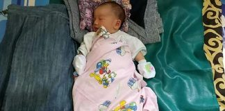 Sports-mad Indonesian couple name new baby 'Asian Games'