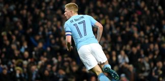 Champions League title not vital for Man City success - De Bruyne