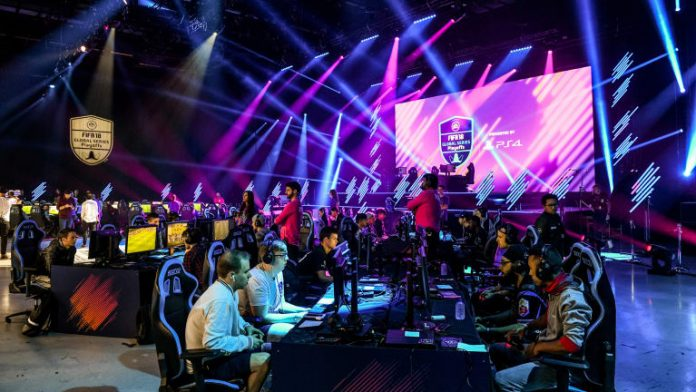 Esports-eFootball's coming home; FIFA's virtual World Cup kicks off