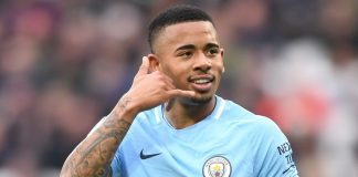 Striker Jesus extends Man City stay until 2023