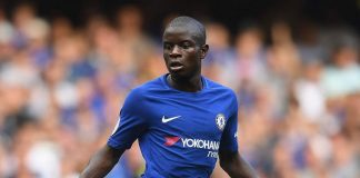 Kante offered huge raise by Chelsea to deter PSG: reports