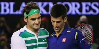 Federer to clash with Djokovic in Cincy tennis final