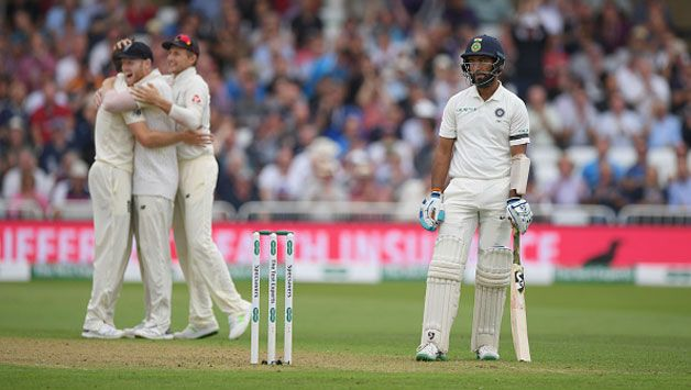 India 329 all out against England in 3rd Test