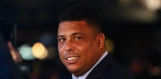 Former Brazil striker Ronaldo hospitalised with pneumonia in Spain: report