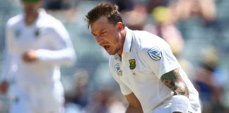 Dale Steyn faces another injury lay-off