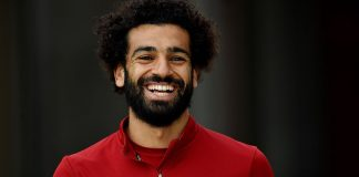 Salah, Ronaldo, Modric in race for UEFA player of the year