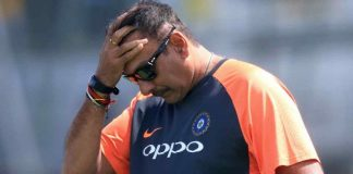Ravi Shastri under fire after England series defeat