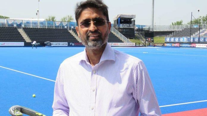 Jealous elements are not happy with PHF's progress: Shahbaz Ahmed