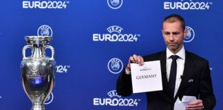 Germany Turkey Euro 2024