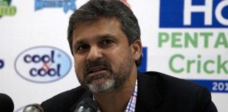 Pakistan India Asia Cup Moin Khan