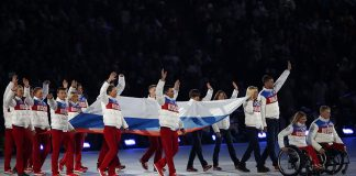 Russian athletes to return to competition as WADA lifts doping ban