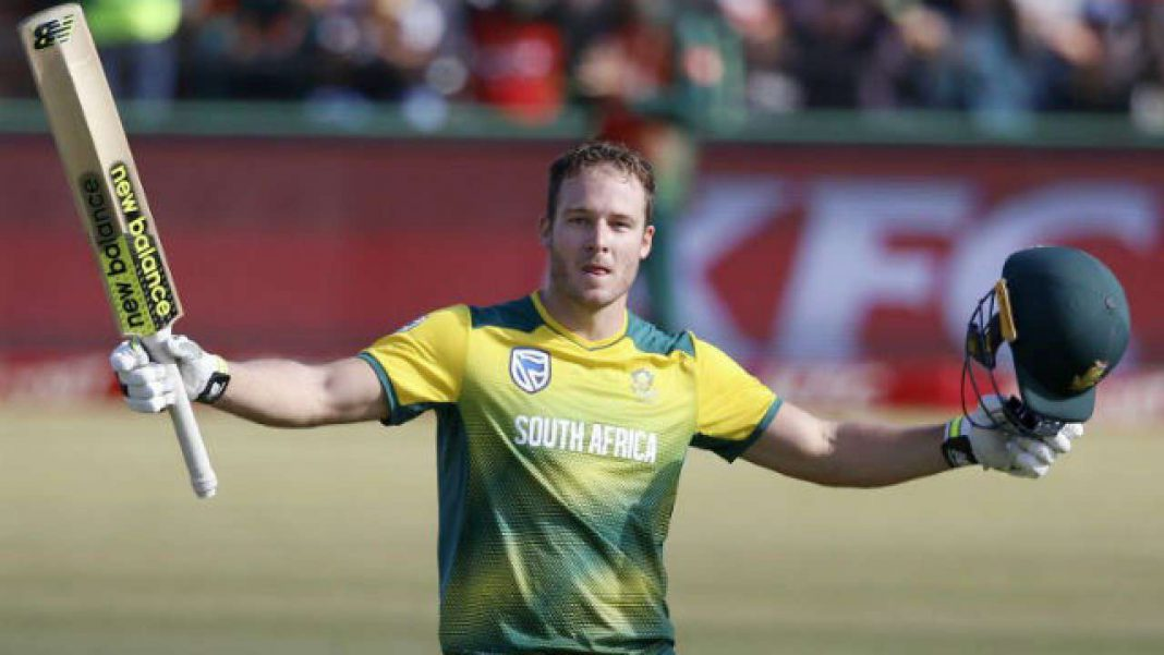 South African Miller quits first-class cricket to focus on World Cup