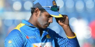 Sri Lanka drop 'scapegoat' skipper for England ODIs