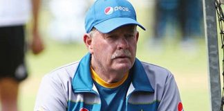 Rixon opens up about his experience working with Pakistan