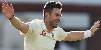 Anderson seals England victory over India in fifth Test