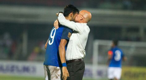 India beat Pakistan 3-1 to reach the SAFF championship final