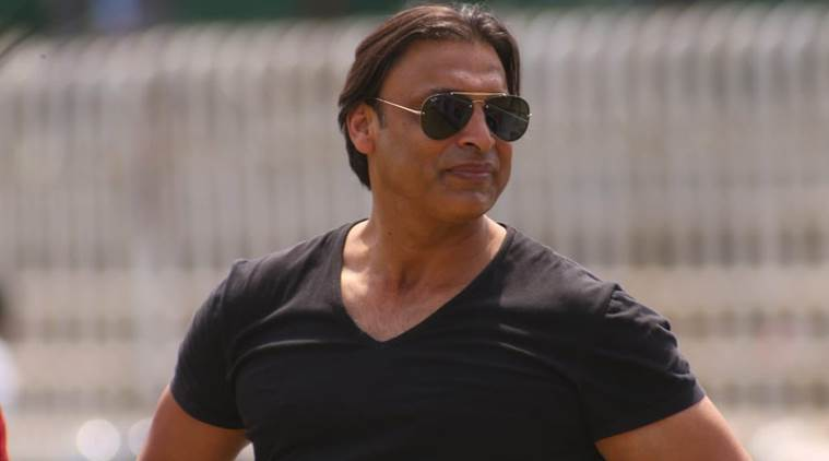'Test captaincy should be handed-over to Babar Azam' says Shoaib Akhtar