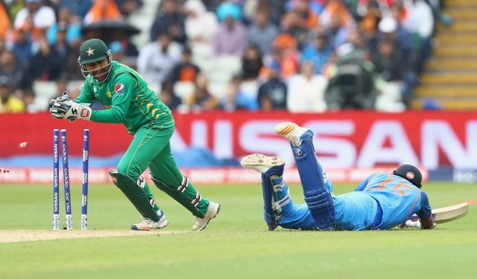 Pakistan India Asia Cup tickets