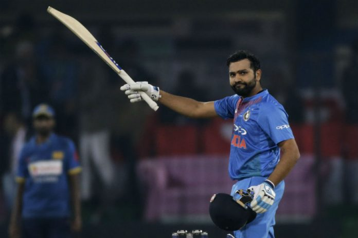 Rohit Sharma India Asia Cup Pakistan
