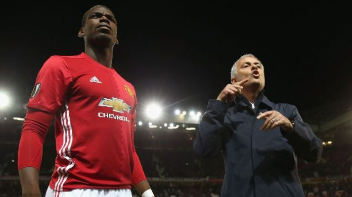 Who will be standing when United smoke clears, Mourinho or Pogba?