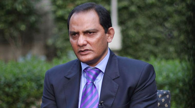 Azharuddin decides to stay away from the controversial T10 League