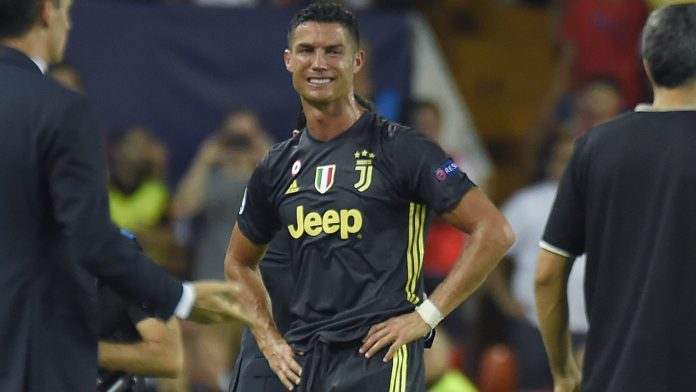 Ronaldo red card to be reviewed by UEFA next week