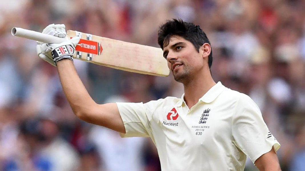 Ton-up Cook enjoys 'dream' finish before Anderson rocks India