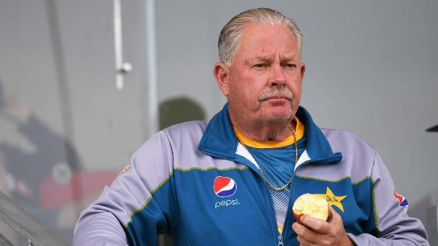 PCB 'surprised' on Rixon's 'unfounded' allegations