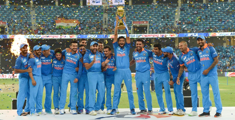 India down Bangladesh to retain Asia Cup in last-ball thriller