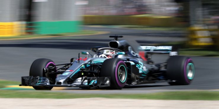 Record-setting Hamilton tops Sochi practice session