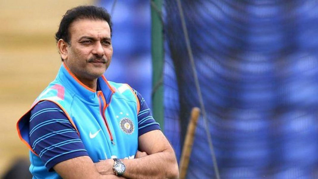 Shastri wants practice games for India ahead of Australia tests