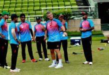 Pakistan's lack of confidence gives Bangaldesh coach hope