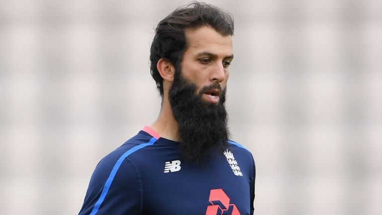 Cricket Australia closes probe into Moeen Ali 'Osama' claim