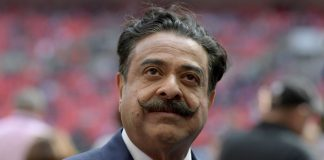 Shahid Khan moves closer to £600m Wembley purchase