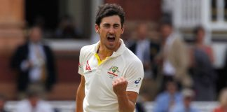 Starc ready to carry burden of lone pace man against Pakistan