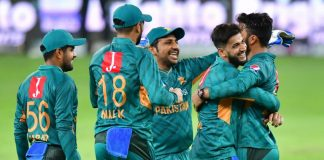 Pakistan aim to cement Twenty20 dominance against New Zealand