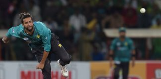 Imad Wasim stands by his decision of boycotting T10 League