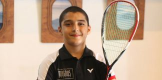 Huzaifa Ibrahim clinches his 17th international tournament win