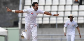 Mohammad Abbas will not let success into his head