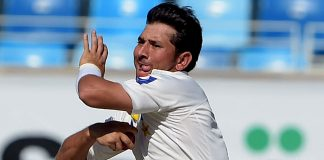 Pakistan want Yasir to attack new-look Australia