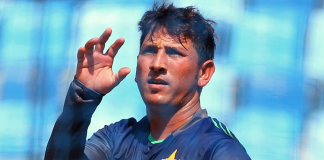 Fully fit Yasir promises wickets against Australia