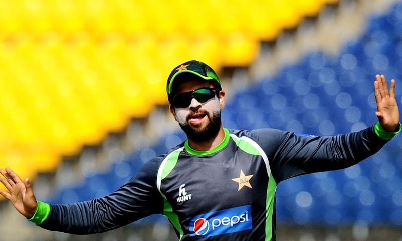 PCB bans Ahmed Shehzad for four months in doping row