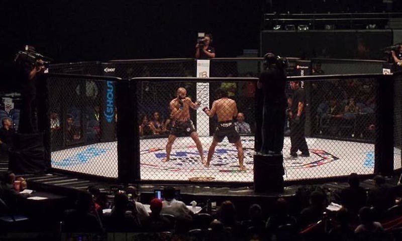 ABA Fighting Championship: Day 1 | MMA Event | Tapology