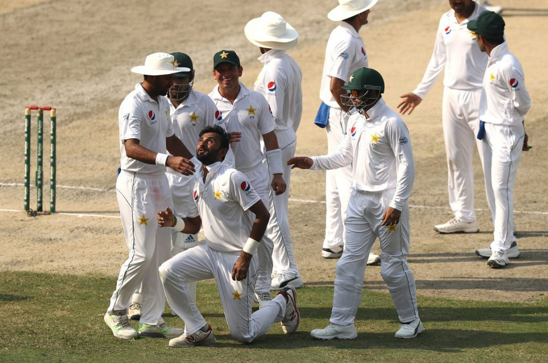 Bilal Asif becomes 11th Pakistani to get five on debut
