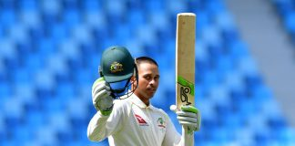 Khawaja knock 'one of the great Test innings', says Paine