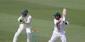 Relieved Sarfraz Ahmed silenced critics with the bat