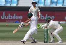 Pakistan sense series win after Babar, Sarfraz shine