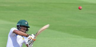 Babar disappointed at missing hundred