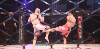 Brave 17 - a win for Mixed Martial Arts in Pakistan