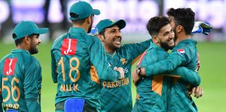 Sarfraz determined to improve middle-order despite Australia whitewash